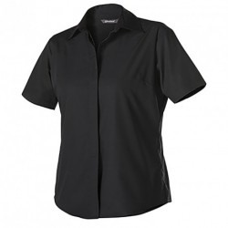 WAITRESS' BLOUSE (short sleeves)