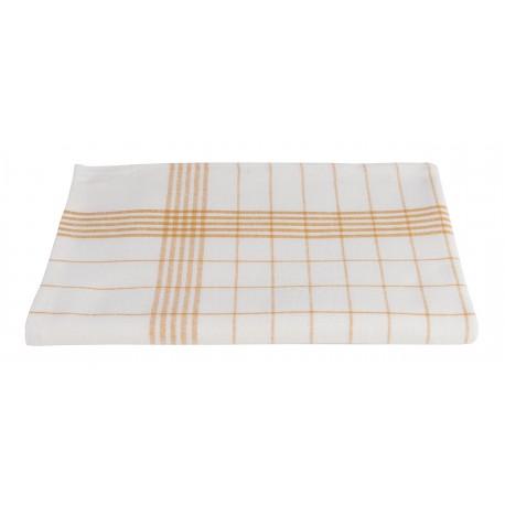 Essuie-verre lin & coton
