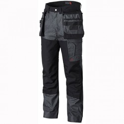 Pantalon FAMOUS FORCE version LIGHT BNT Denim