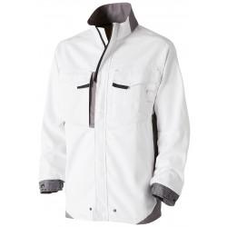 White & Pro jacket