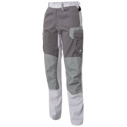 Decotec 2r trousers with knee pads