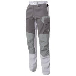 Pantalon rodilleras Decotec 2r