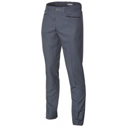 FIT'N BLUE Men's Service Trousers