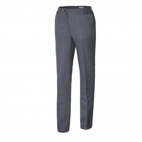 Pantalon de service Femme FIT'N BLUE