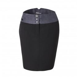 Falda de servicio Mujer FIT'N BLUE