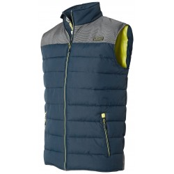 Dynamic Work Quilted Jacket
