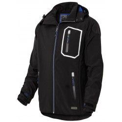 Softshell Dynamic Work Jacket