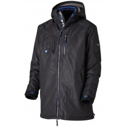 Dynamic Work Parka
