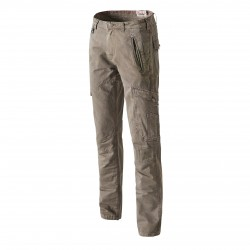 EXPLORE Dobby Multi-pocket Trousers
