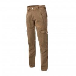 EXPLORE Dobby Multi-pocket Trousers