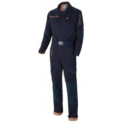 MIX & MATCH Coverall