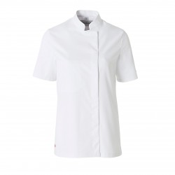 BUSI WOMEN JACKET [short sleeves]