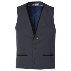 FIT'N BLUE Men's Service Waistcoat