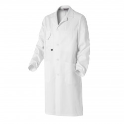 Men's Coat with RAGLAN Back