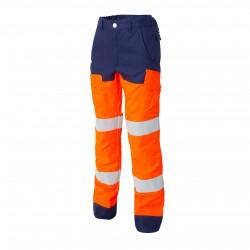 Pantalon Genouilléres Luklight Entretien Industriel