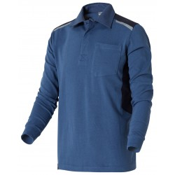 Poloshirt rugby outforce 2r