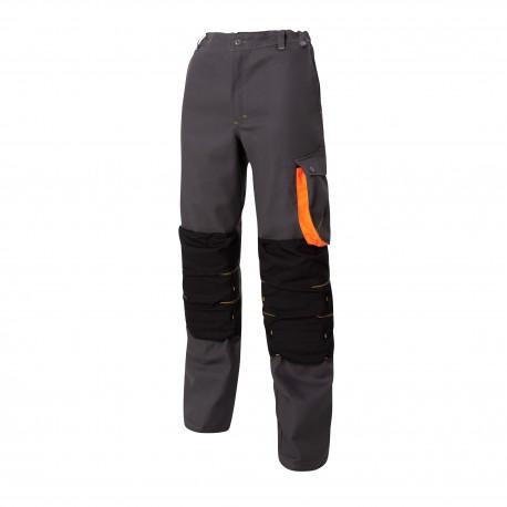 Pantalon Genouillères G-ROK