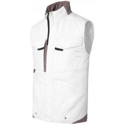 White & Pro waistcoat
