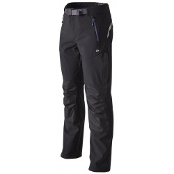 Softshell Dynamic Work Trousers