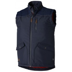 Bodywarmer DENIM