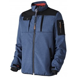 Veste Softshell DENIM