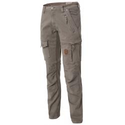 EXPLORE Stretch Multi-pocket Trousers