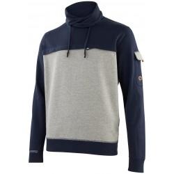 MIX & MATCH Snood Sweatshirt