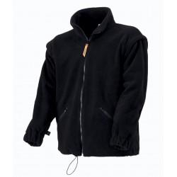 Moki polar jacket