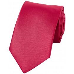 Solid Colour Tie
