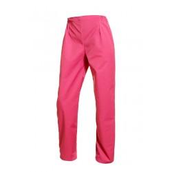 Pantalons/pantacourts femme VICTOR Framboise