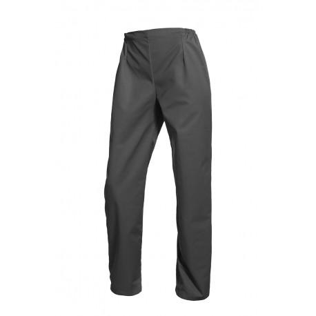 Pantalons/pantacourts femme VICTOR Charbon