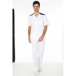 Tuniques Homme VALENTIN Marine