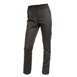 Pantalons/pantacourts femme THEO Noir