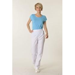 Pantalons/pantacourts femme VICTOR Coton