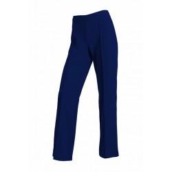 Pantalons/pantacourts femme TIM Bleu