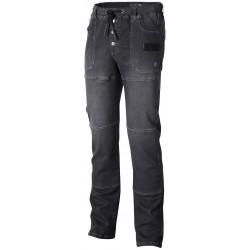 DENIM Flannel Trousers