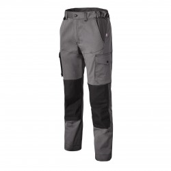 Pantalon genouillères Overmax