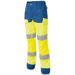 Pantalon Genouillères Luklight